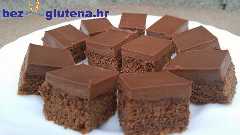 Čokoladno čudo bez glutena