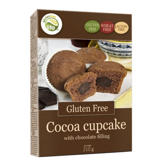 čokoladni mufini bez glutena