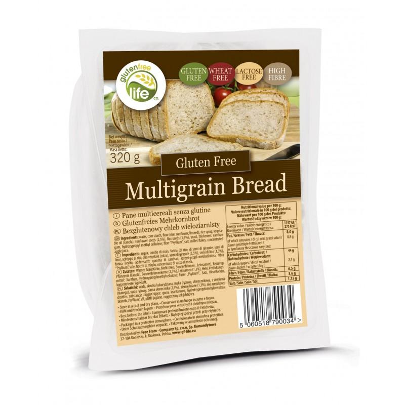 GFL1 Kruh od više žitarica