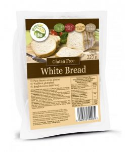 GFL1 bijeli rezani kruh