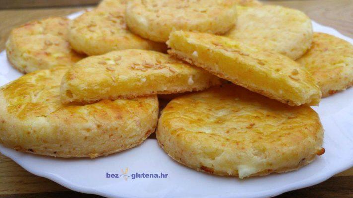 POGAČICE SA SIROM BEZ GLUTENA recepti bez glutena bezglutenski recepti novo