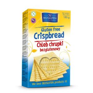 hrskavi kruh bez glutena b121