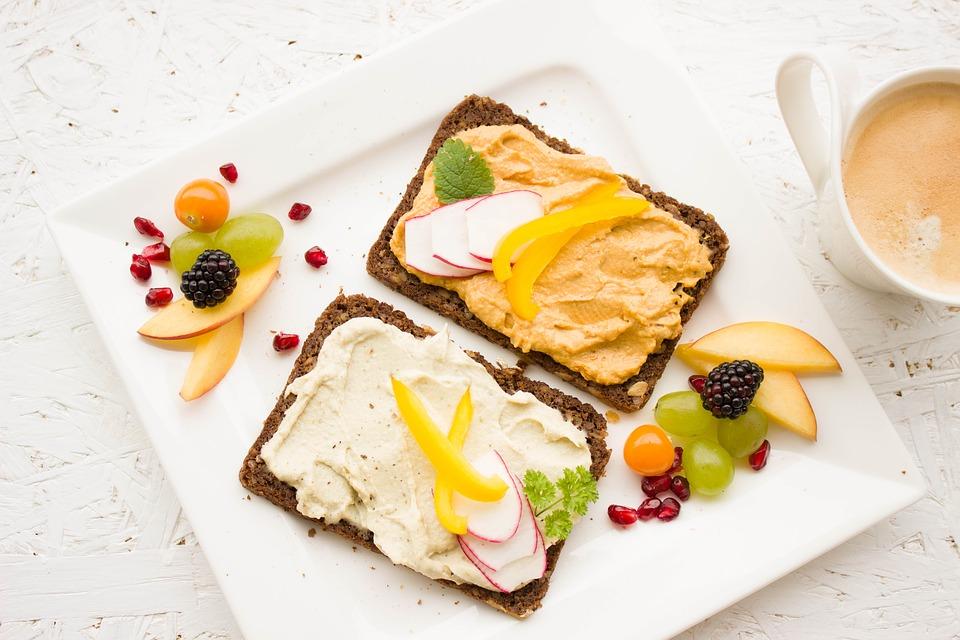 doručak bez glutena