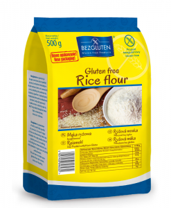 rižino brašno bez glutena k11