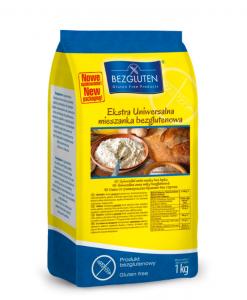 brašno bez glutena k16