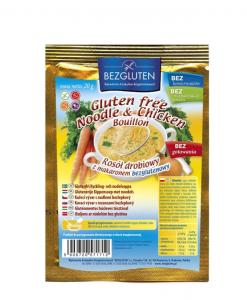k43 juha bez glutena