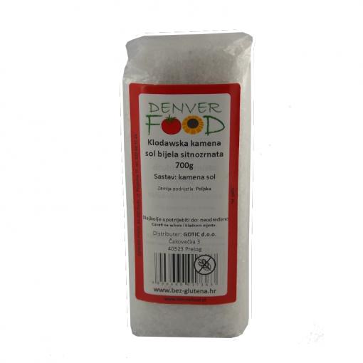 klodawska kamena sol bijela bez glutena