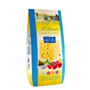 fusili tjestenina bez glutena