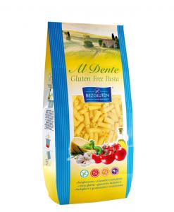 rigati tjestenina bez glutena