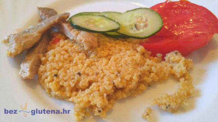ručak_bez_glutena_proso na međimurski način bez glutena recept