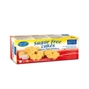 8keksi bez šećera