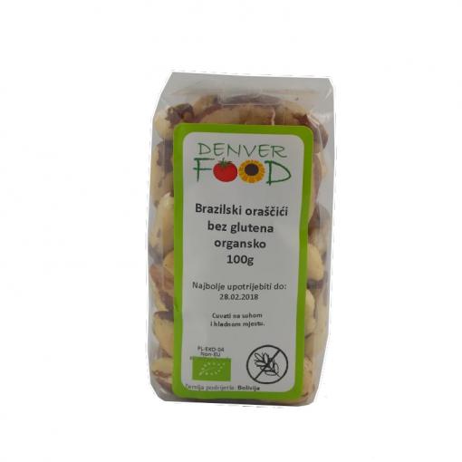 brazilski oraščići bez glutena