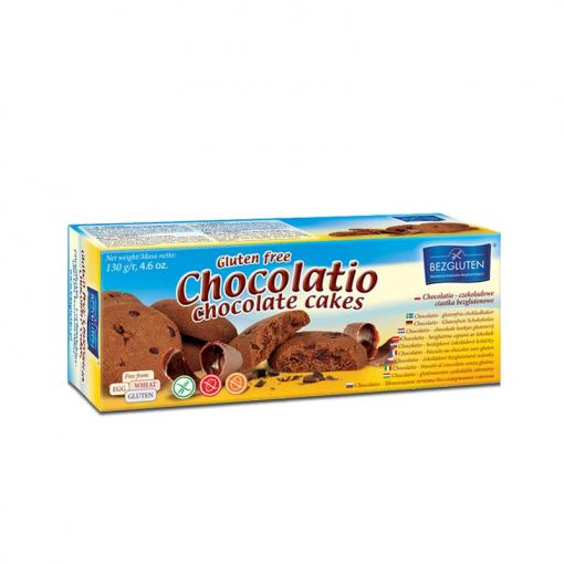 chocolatio keksi bez glutena