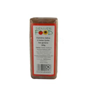 dijetalna vlakna kakao ljuska bez glutena