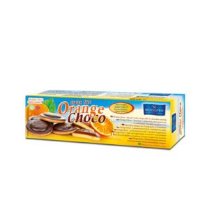 orange keksi bez glutena