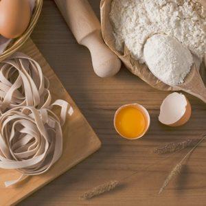Brašna, Mixevi & Dodaci za pečenje