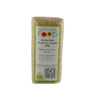 quinoa bez glutena