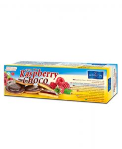 raspberry choco