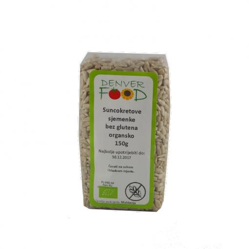 suncokretove sjemenke bez glutena 1