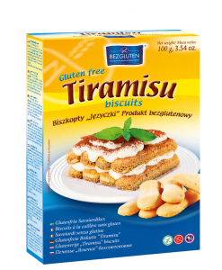 tiramisu biskvit bez glutena